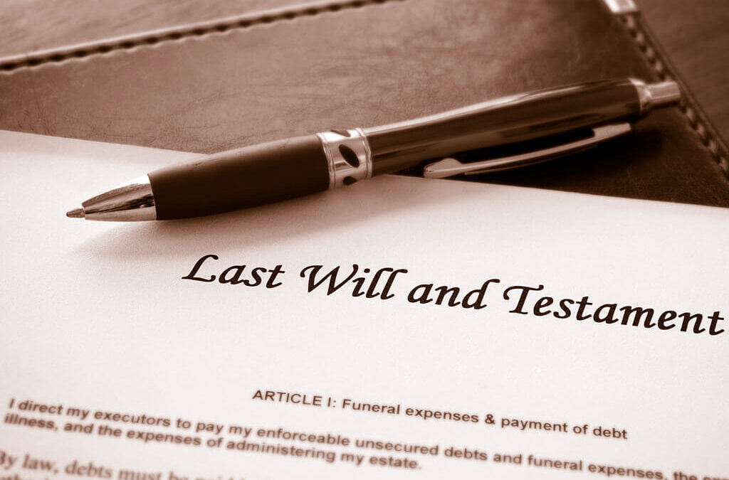 When Can You Contest a Will?
