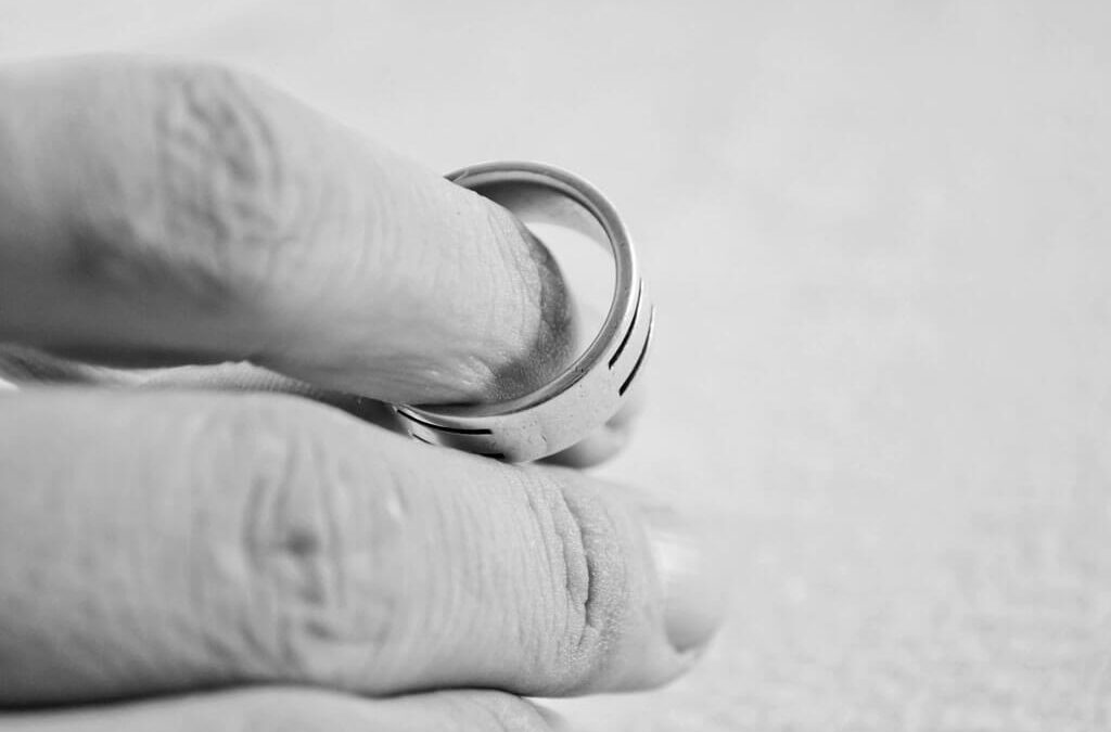 Common Mistakes of Gray Divorces